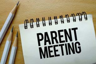 Freshmen Parent Meeting - July 25, 6:00 pm in the AVC Cafeteria