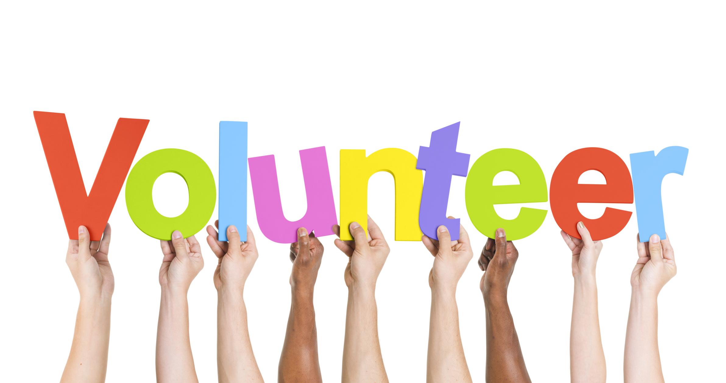volunteer soar high school